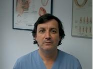Dr. José Luis García-Peñuela de la Barrera